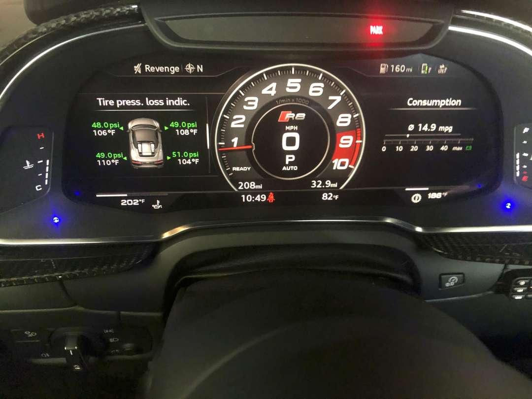 stereo wiring 2009 audi r8 2018 audi r8 - k40 radar, car audio installation | irvine ... 2009 audi q7 fuse box